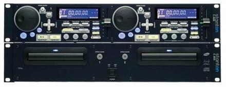 DJ CD-проигрыватель Stanton C.503