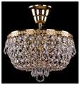 Bohemia Ivele Crystal 2160/30/GD, E14, 160 Вт