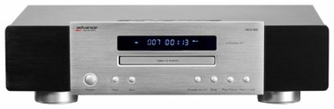 CD-проигрыватель Advance Acoustic MCX-400