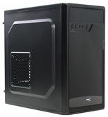 Компьютерный корпус AeroCool CS-100 Black