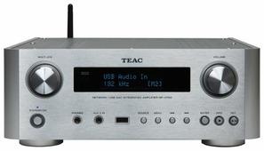 Ресивер TEAC NP-H750