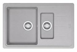 Врезная кухонная мойка FRANKE BFG 651-78 78х50см искусственный гранит
