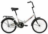 Городской велосипед ALTAIR City 20 (2017)