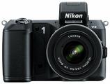 Фотоаппарат Nikon 1 V2 Kit