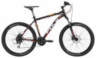 Горный (MTB) велосипед Fuji Bikes Nevada 1.7 D (2013)