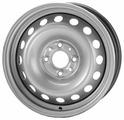 Колесный диск Trebl 64A50C 6x15/4x100 D60.1 ET50 silver