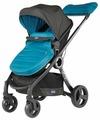 Комплект для прогулочной коляски Chicco Urban Plus Color Pack Winter