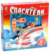 Головоломка BONDIBON Smart Games Спасатели (ВВ1080)