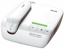 Фотоэпилятор Beurer IPL10000