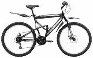 Горный (MTB) велосипед CHALLENGER Desperado Lux FS 26 D (2017)