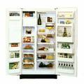 Встраиваемый холодильник Amana SBDE 522 V