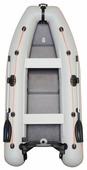 Надувная лодка KOLIBRI KМ-330D