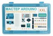 Электронный конструктор Смайл Мастер ARDUINO ENS-401 XXL