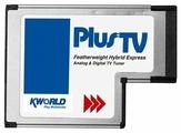 TV-тюнер KWorld PlusTV Hybrid Express
