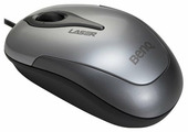 Мышь BenQ L350 Grey USB