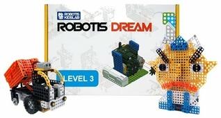 Электромеханический конструктор Robotis DREAM 0055 Уровень 3