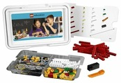 Конструктор LEGO Education Machines and Mechanisms Простые механизмы 9689