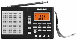 Радиоприемник Hyundai H-1631