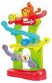 Интерактивная развивающая игрушка PlayGo Happy Monkey Wheels