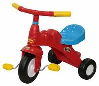 Трехколесный велосипед Полесье 46185 Малыш