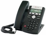 VoIP-телефон Polycom SoundPoint IP 335