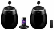 Портативная акустика Philips SoundSphere