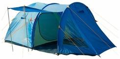 Палатка ALPIKA Picnic 4 Lux