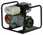 Бензиновый генератор Fogo FH 2541 (2000 Вт)
