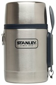 Термос для еды STANLEY Adventure Vacuum Food Jar (0,53 л)