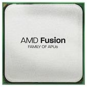 Процессор AMD A6 Llano