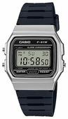 Наручные часы CASIO F-91WM-7A