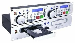 DJ CD-проигрыватель Eurosound CDP-D275
