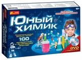 Набор RANOK CREATIVE Юный химик
