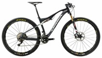 Горный (MTB) велосипед ORBEA Oiz M10 29 (2017)