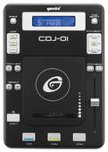 DJ CD-проигрыватель Gemini CDJ-01