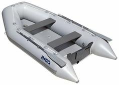 Надувная лодка BRIG DINGO 300