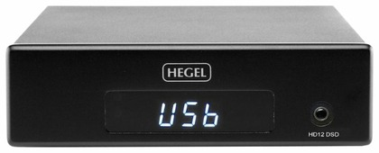ЦАП Hegel HD12