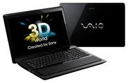 Ноутбук Sony VAIO VPC-F21Z1R