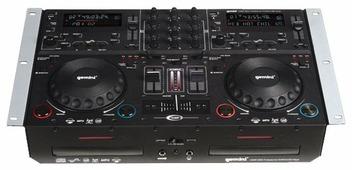 DJ CD-проигрыватель Gemini CDMP-6000