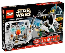 Конструктор LEGO Star Wars 7754 Home One Mon Calamari Star Cruiser