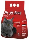 Наполнитель Pi-Pi-Bent Классик (3 кг)