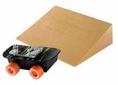 Игровой набор Playmates TOYS TMNT Скейтборд 94051
