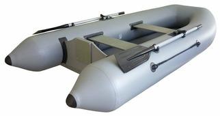 Надувная лодка ТОНАР Капитан 280