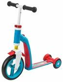 Самокат-беговел Scoot & Ride Highway Plus