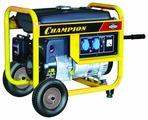 Бензиновый генератор CHAMPION GG3500BS (2700 Вт)