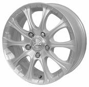 Колесный диск SKAD Ганимед 5.5x14/4x100 D67.1 ET35 Селена