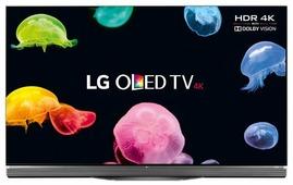 Телевизор OLED LG OLED55E6V