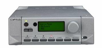 Сетевой аудиоплеер Cyrus Stream XP2 Qx