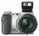 Фотоаппарат Sony Cyber-shot DSC-H2