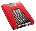 Внешний HDD ADATA DashDrive Durable HD650 500 ГБ